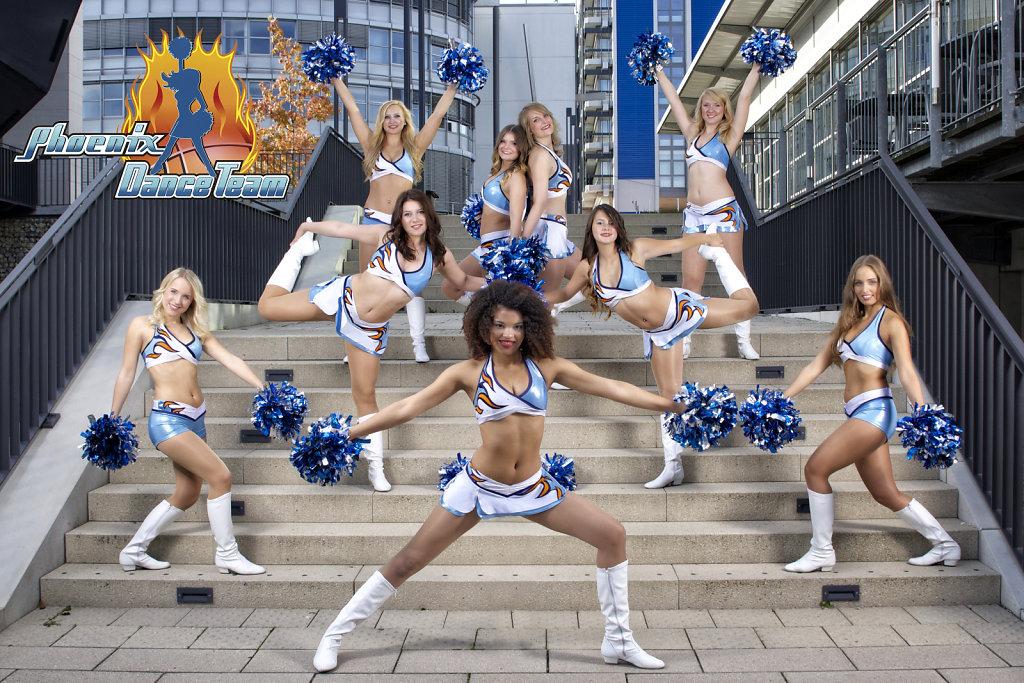Phoenix Hagen Dance Team