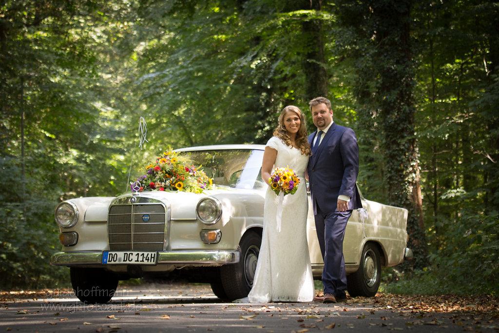 Fotoalben zur Hochzeit